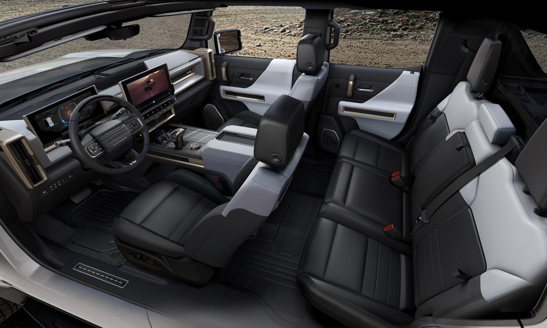 General Motors - GMC Hummer EV 2022