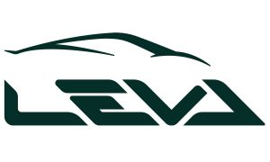 Lightweight Electric Vehicle Architecture (LEVA) logo