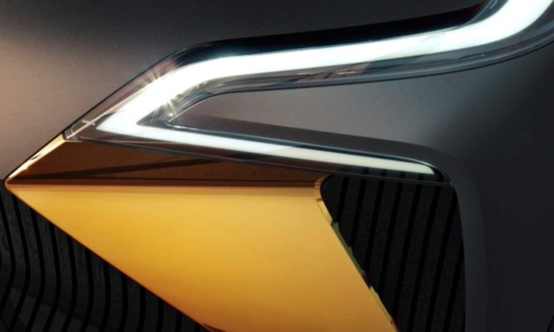 Renault eWays teaser