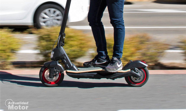 Cecotec Bongo Serie S patinete eléctrico