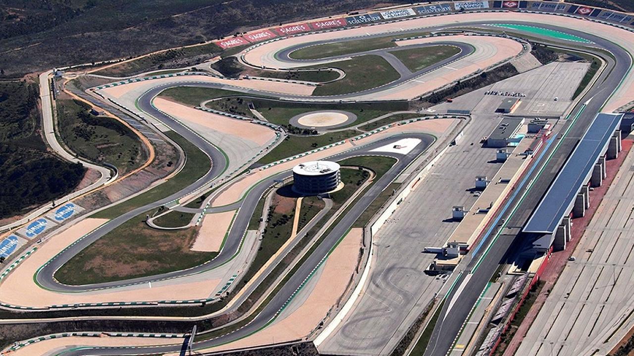 GP de Portugal, Portimao F1