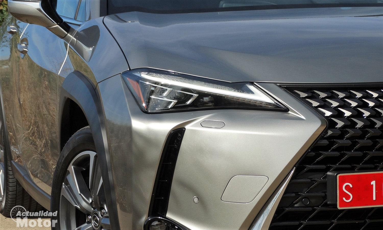 Faros Full LED Lexus UX