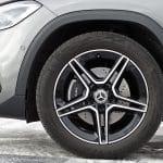 Llantas 19 pulgadas AMG Mercedes GLA 200