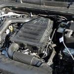 Motor 1.0 TSI 116 CV Skoda
