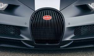 Bugatti Chiron Sport Les Légendes du Ciel 2021 7