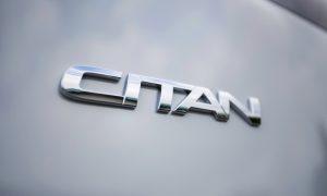 Mercedes-Benz Citan MY2021