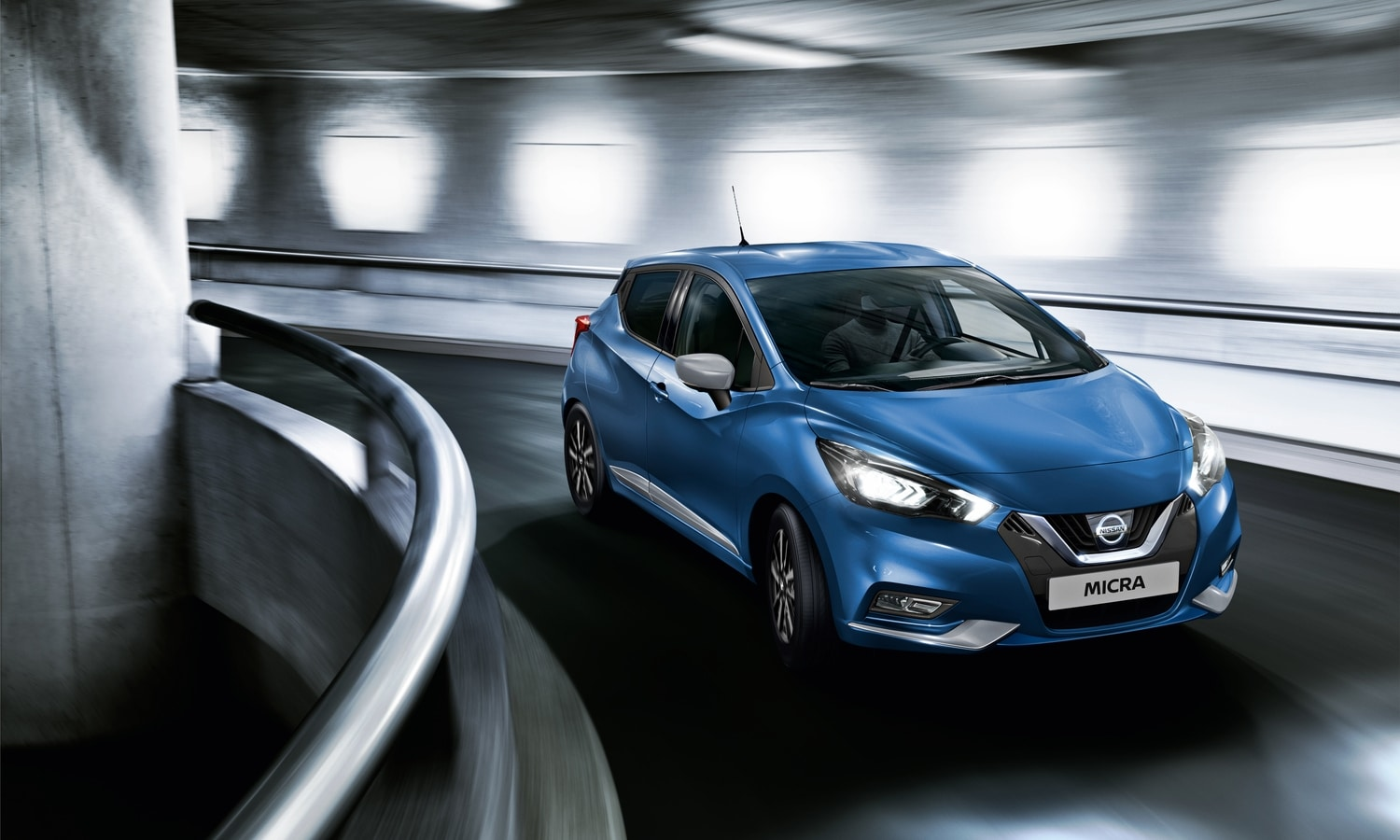 Nissan Micra MY2021