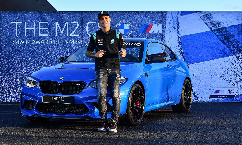 BMW M Award Motogp 2020