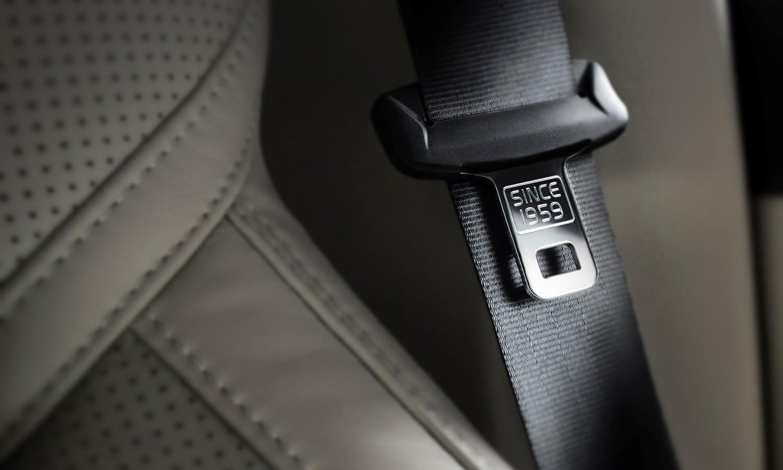Cinturón de seguridad 4 puntos