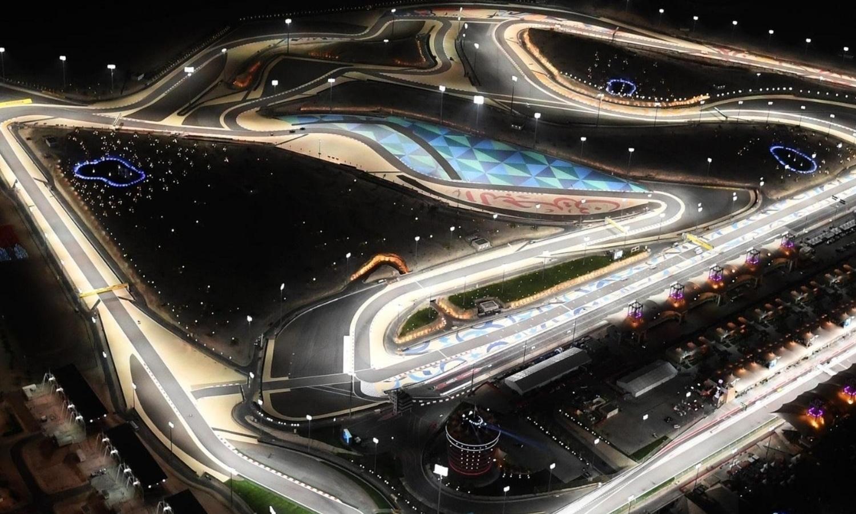 GP de Bahrein F1 2020