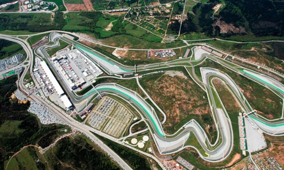GP de Turquía de F1 2020