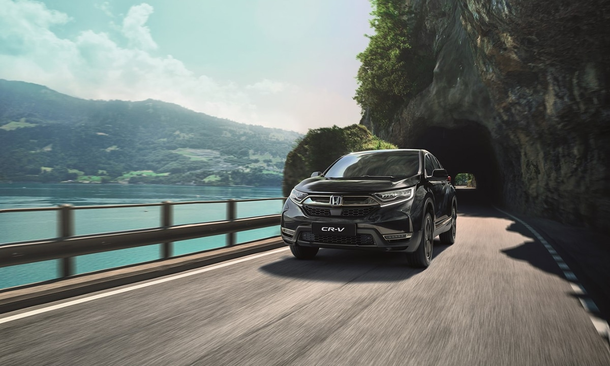Honda CR-V Sportline