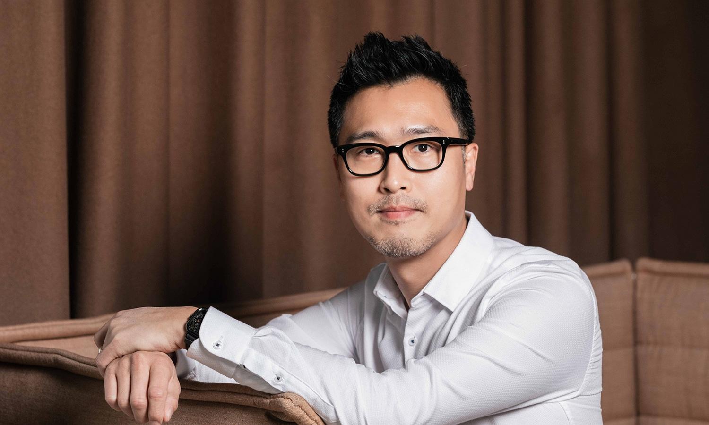 Won Kyo Kang diseñador Kia