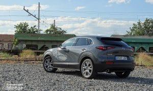 Mazda Kodo diseño