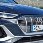 Faros LED Audi e-tron Sportback