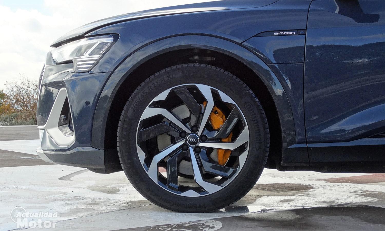 Llantas Audi e-tron Sportback S line