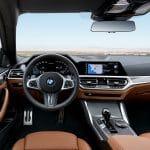 Equipamiento BMW Serie 4