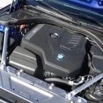 Motor 430i BMW 258 CV
