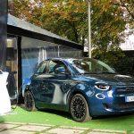 Prueba Fiat 500 eléctrico
