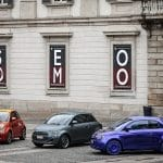 Precio Fiat 500 eléctrico