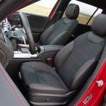 Asientos Mercedes GLB
