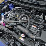 Motor híbrido Toyota Yaris