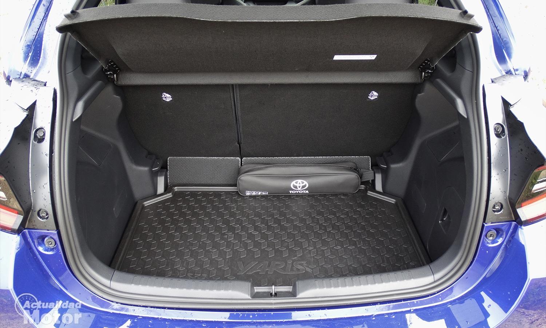 Maletero Toyota Yaris 2020
