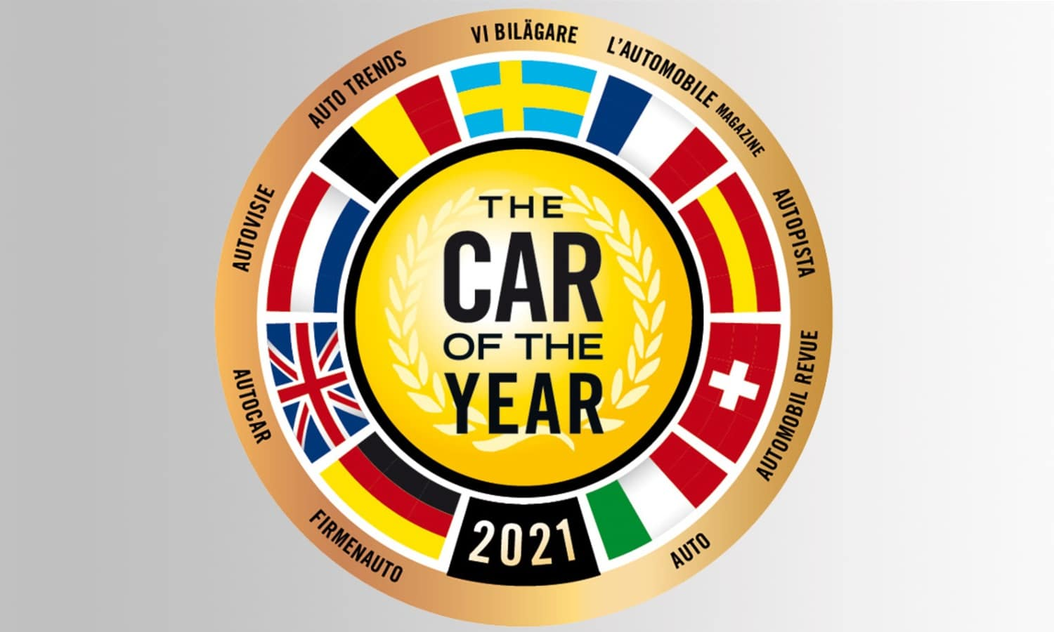 Car of the Year (COTY)
