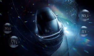 Mercedes-Benz EQ Tecnology 5