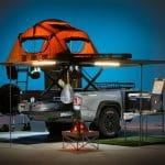 Toyota TRD Sport Trailer SEMA 2020 Hero