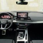 Salpicadero Audi Q5