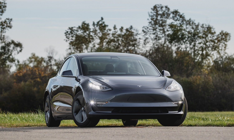 Baterías con un 16% más de autonomía
