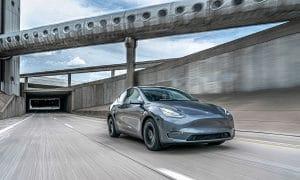 Tesla Model Y empieza a fabricarse en la megafactoría 3 de China