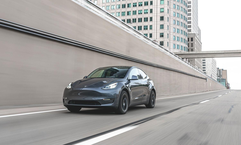 El Tesla Model Y llevará las celdas 4680
