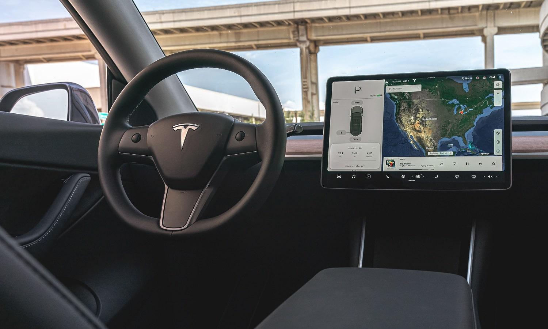 Suscripción de pago la conducción autónoma de Tesla