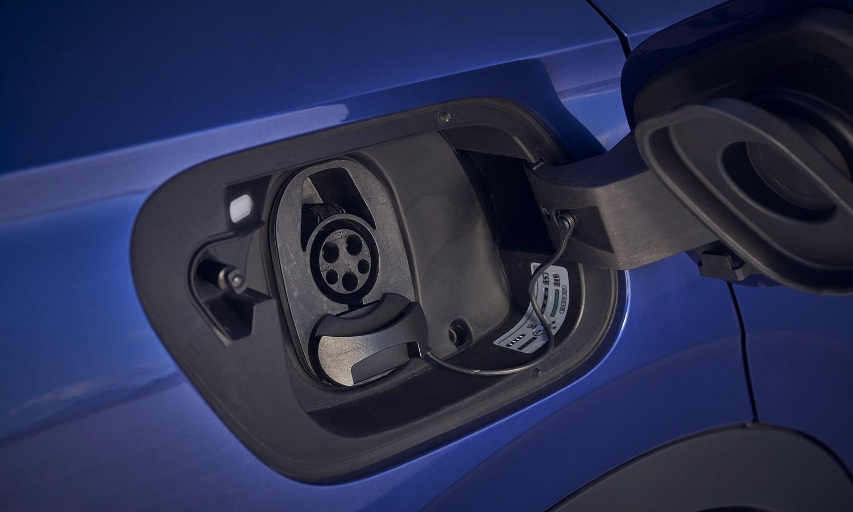 La batería de electrolito sólido mejora la velocidad de carga