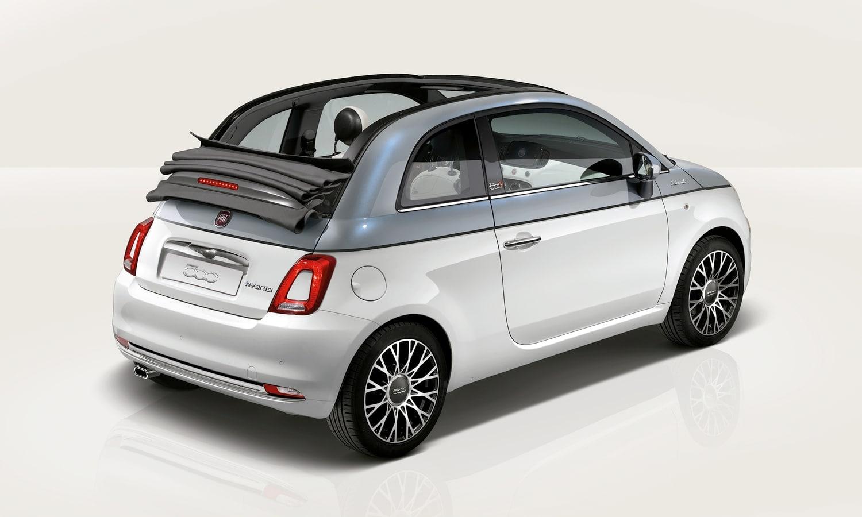 Fiat 500C Dolcevita MY2021