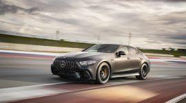 Mercedes-AMG GT Coupé Berlina