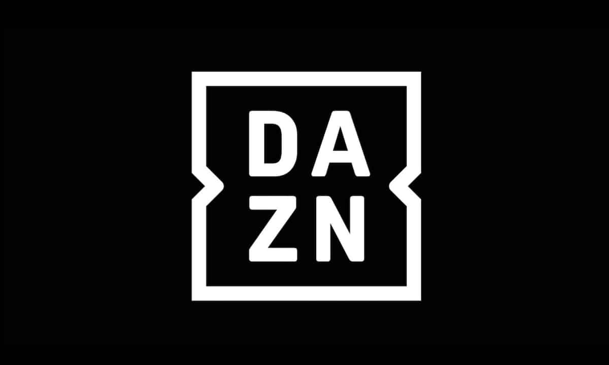 DAZN F1 2021