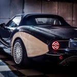 Hurtan Grand Albaycín Mazda