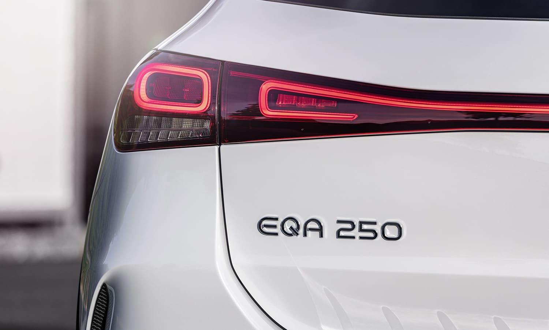 Mercedes EQA 250