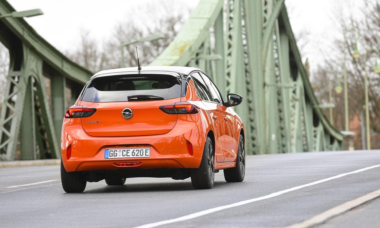 Opel es la marca de PSA con un mayor descenso de ventas