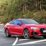 Prueba Audi S5 Coupé 3.0 TDI V6 341 CV quattro Tiptronic 8v