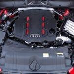 Prueba Audi S5 motor V6 diésel