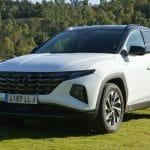 Prueba Hyundai Tucson 1.6 T-GDI 150 CV 48V Tecno (con vídeo)