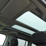 Techo panorámico Toyota Proace