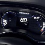 Renault Kiger cuadro instrumentos