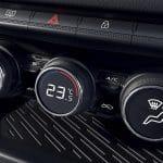 Renault Kiger climatizador