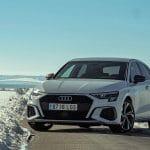 Prueba Audi A3 Sportback TDI