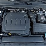 Audi A3 Sportback motor 2.0 TDI